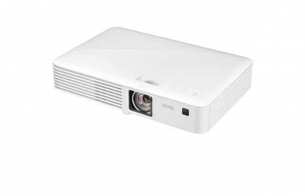 BenQ: CH100 Wireless LED Portable Projector