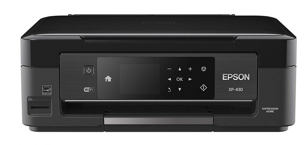 Epson Expression Home XP-430 Wireless Printer