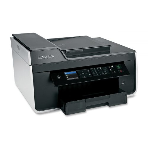 Lexmark Pro715 All-in-One Printer