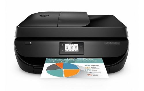 HP OfficeJet 4650 Wireless Printer