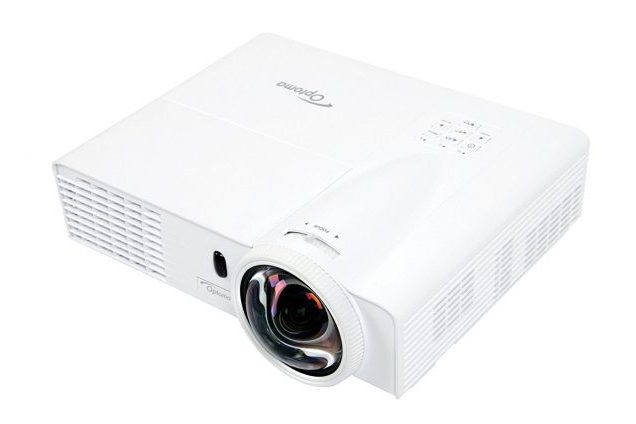 Optoma GT760A 3D DLP Projector