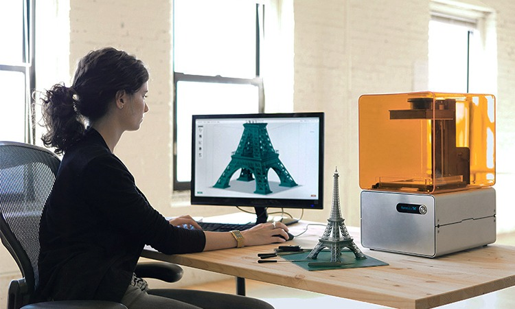 Best Cheap 3D Printers in 2018