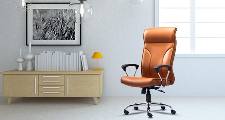 Best Ergonomic Office Chairs In 2020
