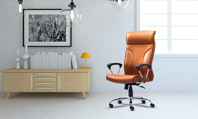 Best Ergonomic Office Chairs In 2019