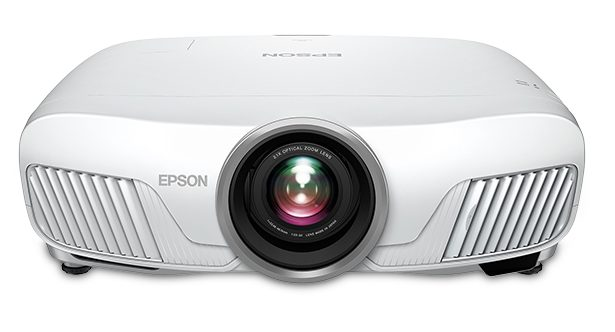 Epson: 5040Ube Home Cinema 4k Projector