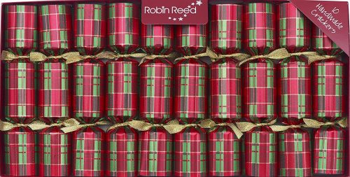 Robin Reed Classic Christmas Crackers