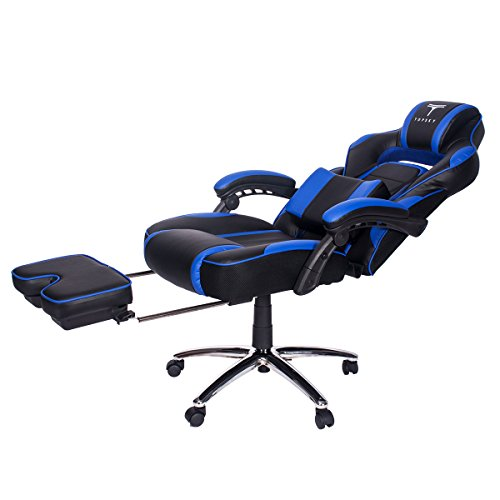 TOPSKY High Back Racing Style Gaming Office Chair