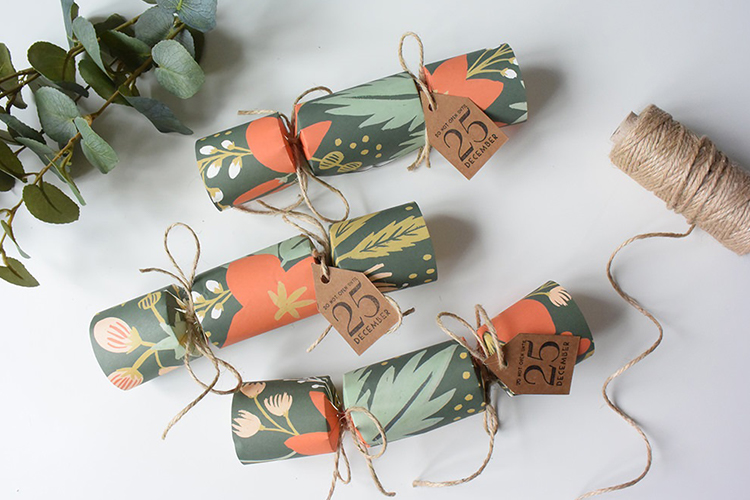 Ultimate Christmas Crackers