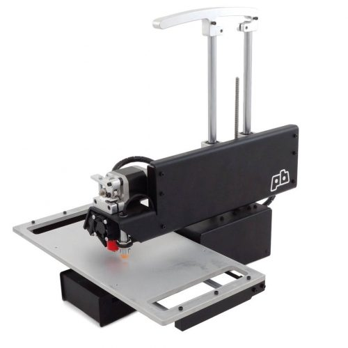 Printrbot: Assembled with Heated Bed-3D Printers
