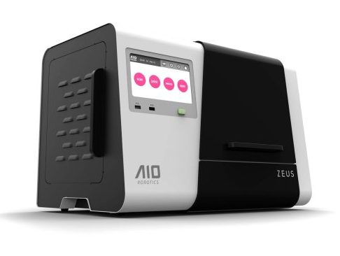 AIO Robotics: Zeus 3D Printer