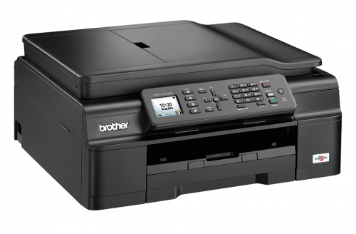 Brother MFC-J470DW All-in-One Printer-Budget Printers
