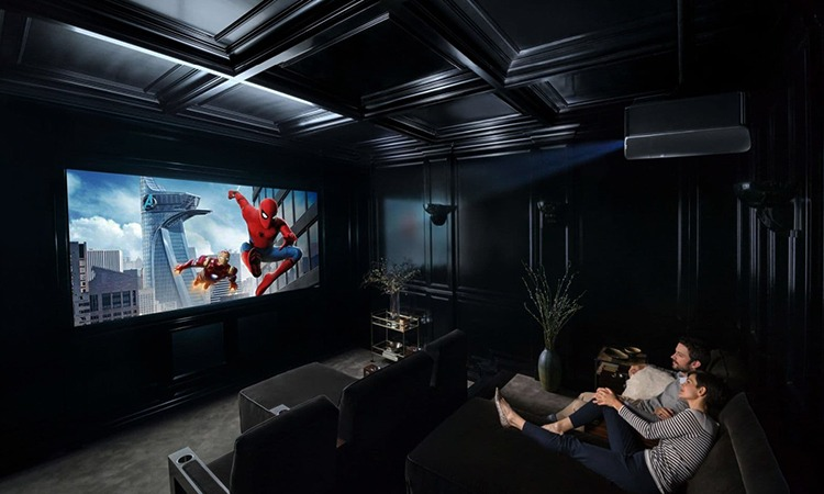 Best 4k Projectors For 2018