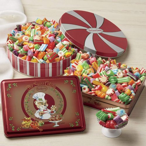 Assorted Ultimate Christmas Candy