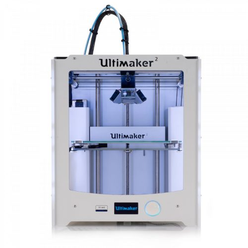 Ultimaker: 2+ 3D Printer