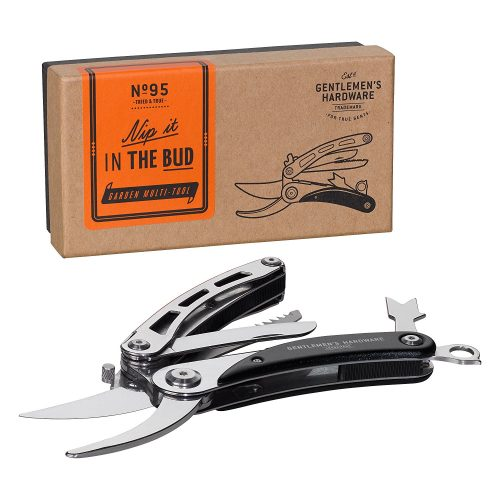 Gentlemen's Hardware 4-in-1 Garden Multitool