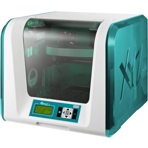 XYZPrinting: The Da Vinci Jr. 1.0w model-3D Printers