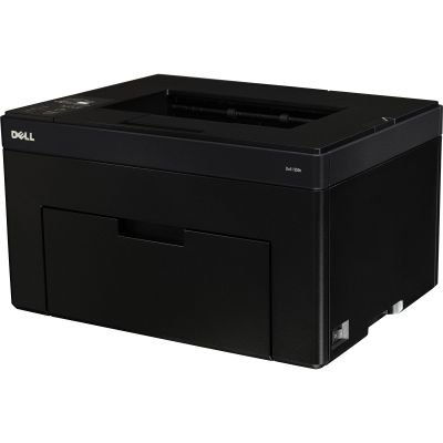 Dell: 1250C Workgroup Printer