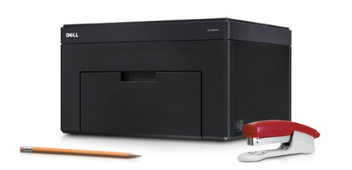 Dell: 1350CNW Color Laser Printer
