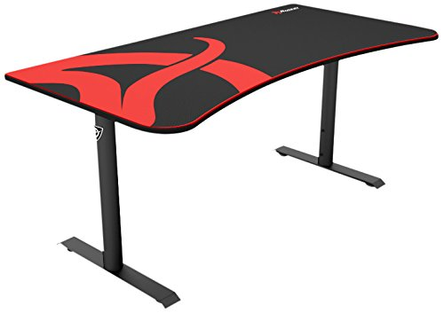 Arozzi: Arena Gaming Desk