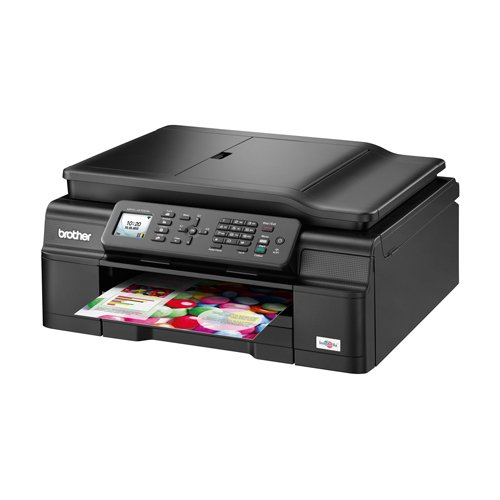 Brother: MFC-J470DW Inject Printer