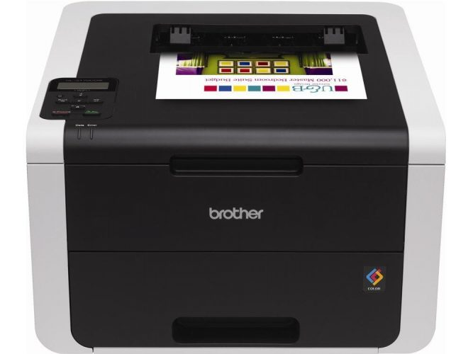 Brother: HL-3170CDW Color Printer