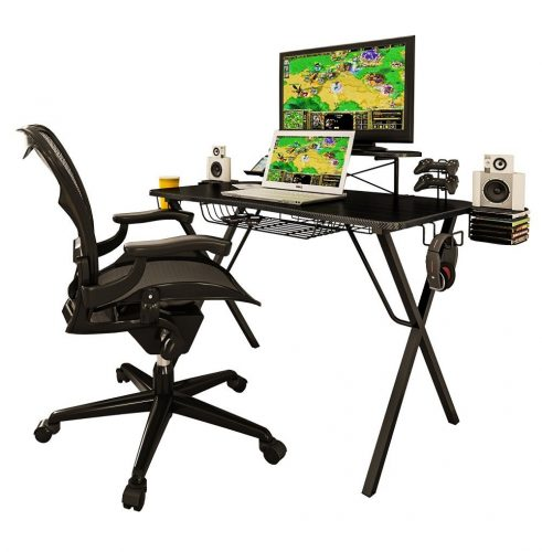 Atlantic: Gaming Desk Pro