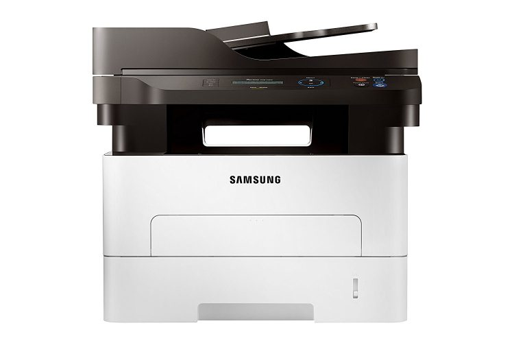 Samsung: SL-M2875DW Multifunction Printer
