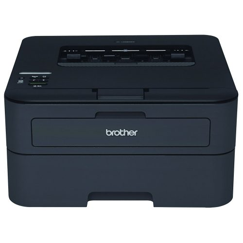 Brother: HL-L2360DW Laser Printer-Home Printers