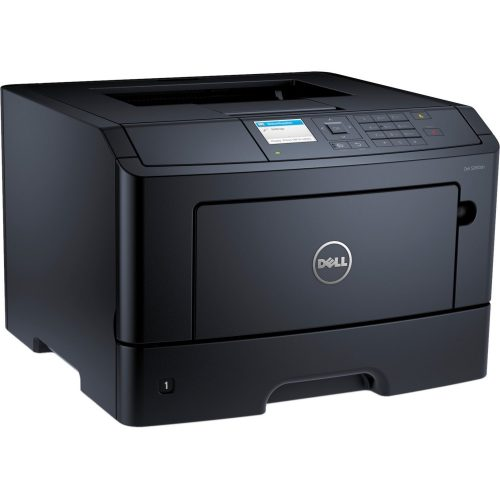 Dell: S2830DN Monochrome Laser Printer