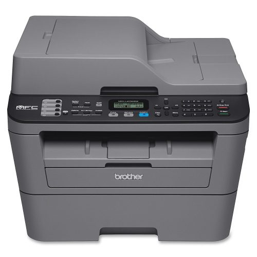Brother: MFCL2700DW Compact Printer