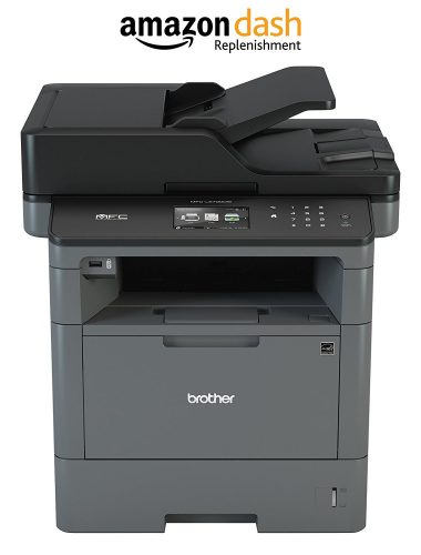 Brother: MFCL5700DW Business Printer