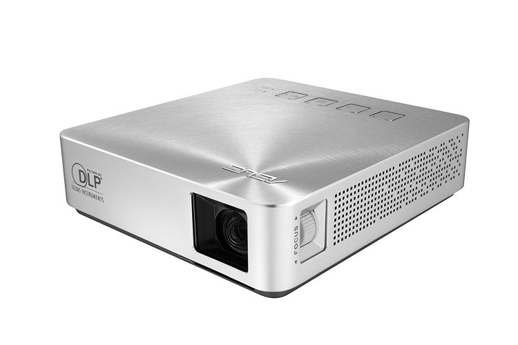 ASUS S1 Pocket Projector