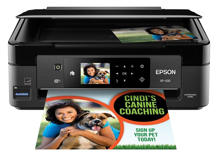 Epson: Expression Home XP-430