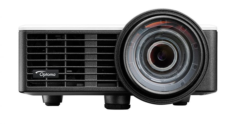 Optoma ML750ST LED Projector-Mini Projectors
