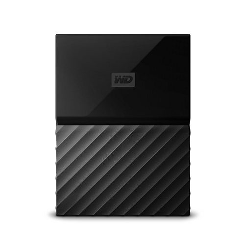 WD 1TB My Passport Portable External Hard Drive