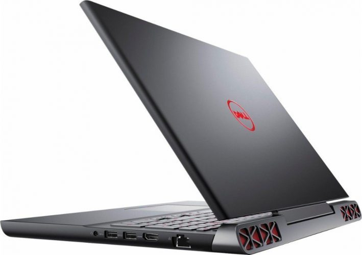 Dell: Inspiron 7567 Gaming Laptop
