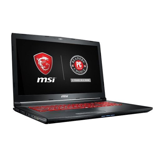 MSI: GL72 M 7RDX-800 Gaming Laptop