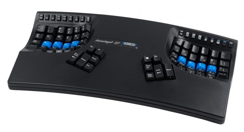 Kinesis Advantage2 KB600-Ergonomic Keyboards