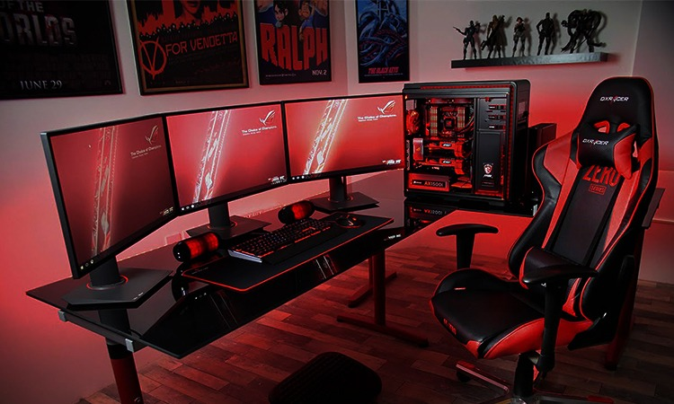 Best Gaming Desk Chair Hostgarcia