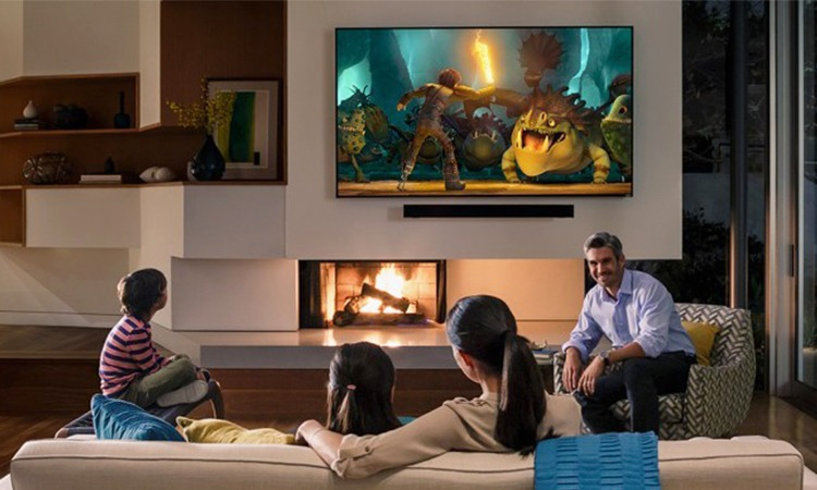 Best 65-inch TV in 2019: Big Screen For Better Viewing