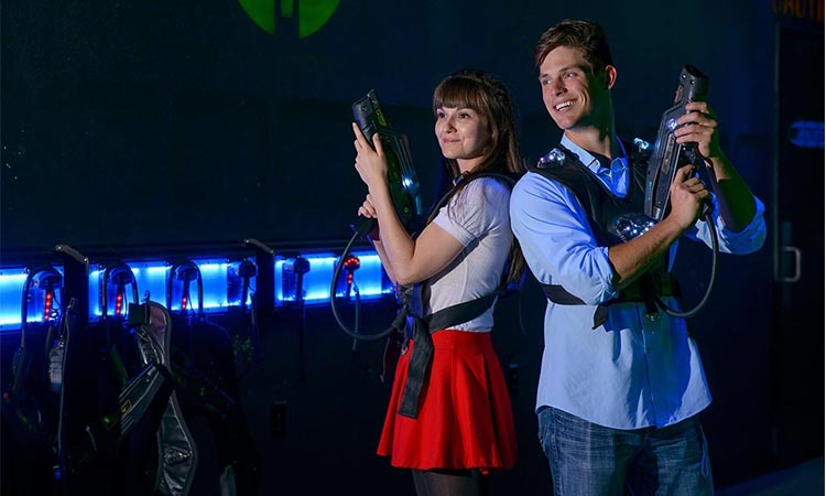 Top 10 Best Laser Tag Guns For 2019 You Need To Get One Now!