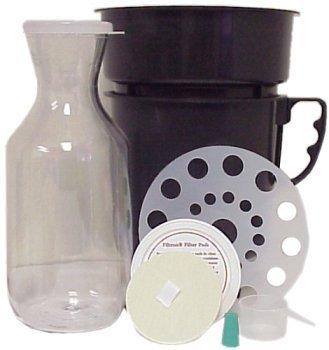 Filtron Cold Coffee Brewer