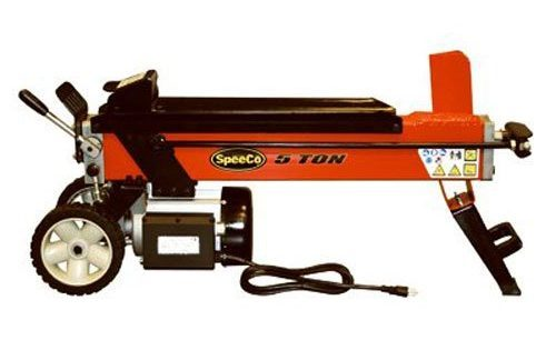 Special Speeco Log Splitter