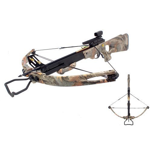 SAS Panther Compound Crossbow
