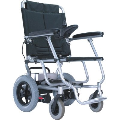 Heartway Puzzle Folding Electric Wheelchair