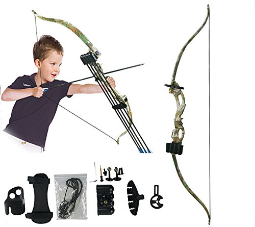 Youth Bow Set-Youth Compound Bows