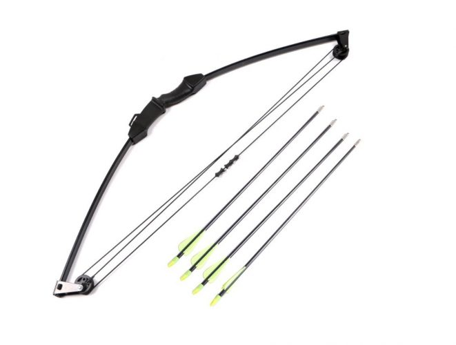 FlyArchery Compound Bow Archery Set