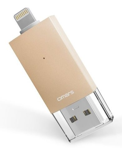 OMARS Lighting Flash Drive