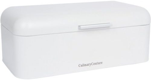 Culinary Couture Bread Box