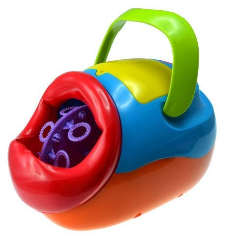 Bo-Toys Automatic Bubble Machine